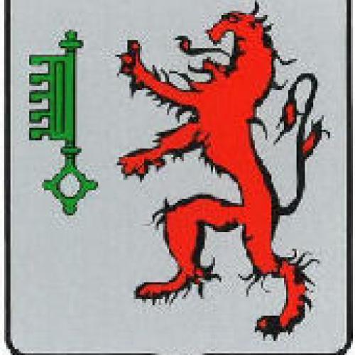 Wapenschild Sint-Pieters-Leeuw