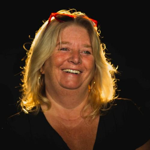 Nancy Vandenbosch