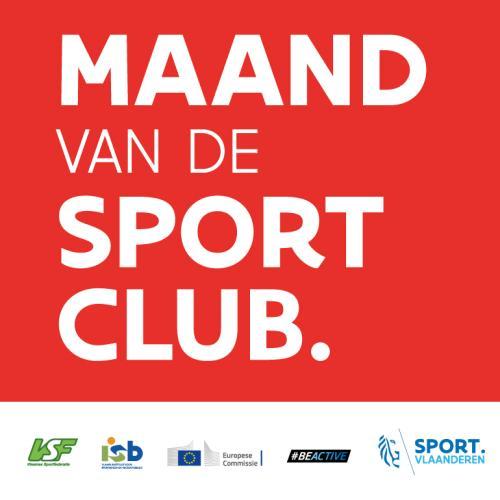 Maand van de Sportclub