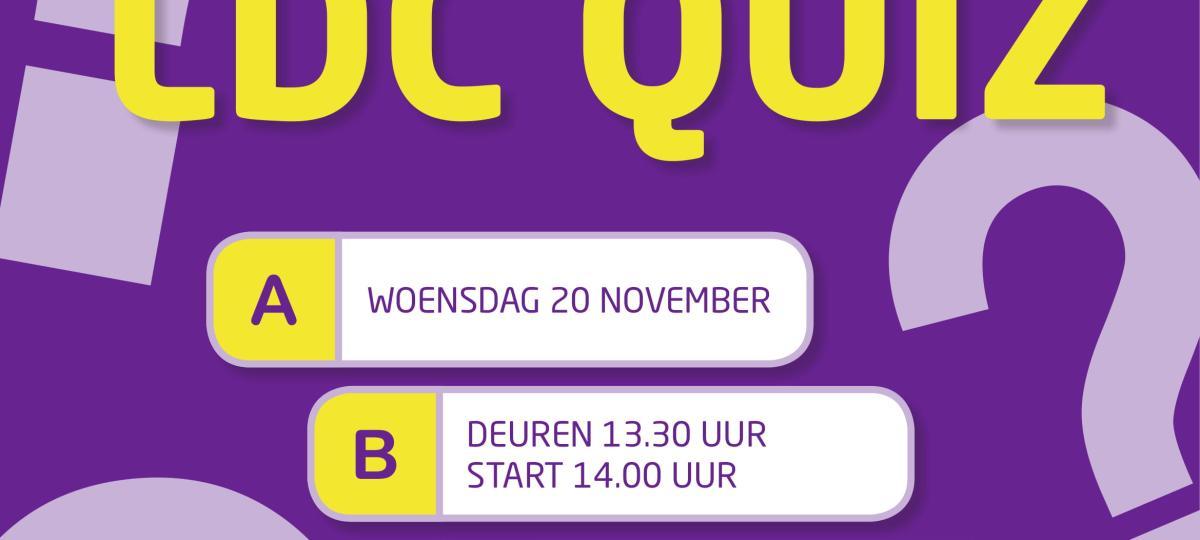 LDC Quiz