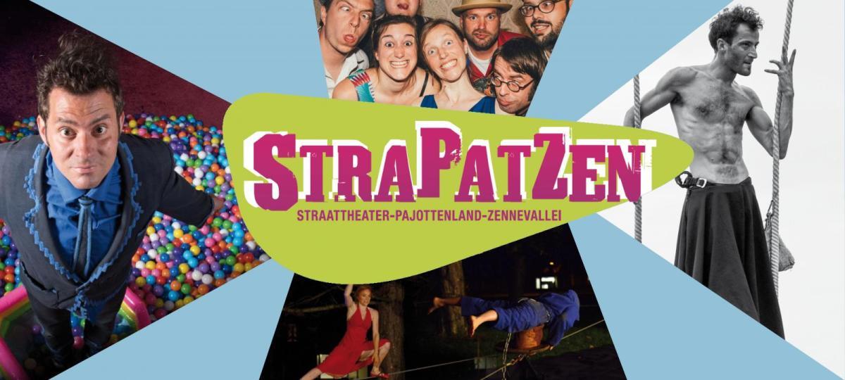 StraPatZen