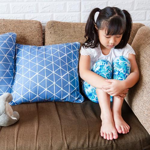 Lezing - Wat als je kind rouwt?