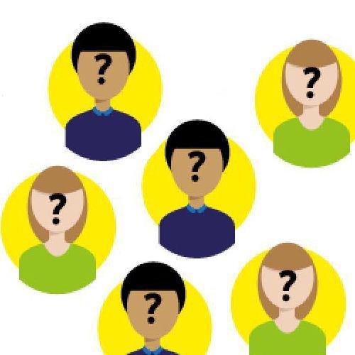 Wie zijn onze kandidaten op 14 oktober?