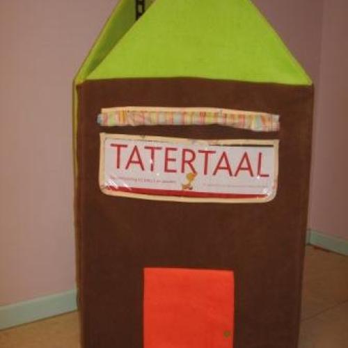 Tatertaal