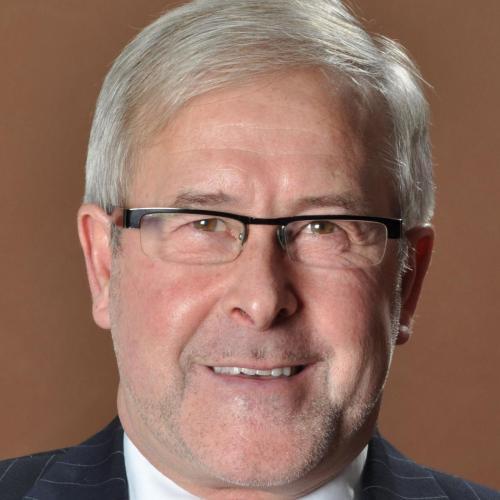 Paul Defranc, OCMW-voorzitter/schepen