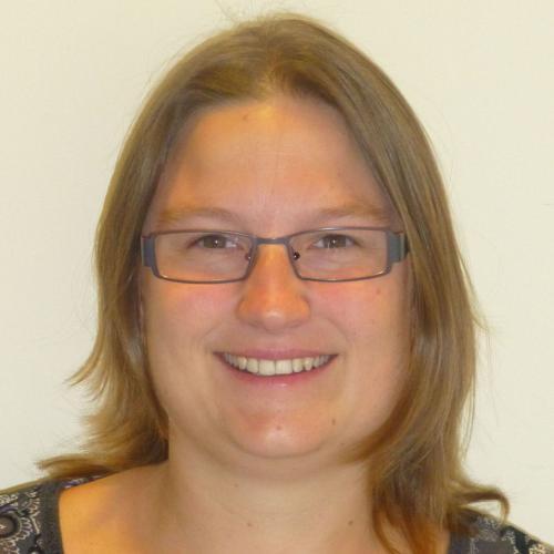 Cindy Van Driessche, financieel beheerder