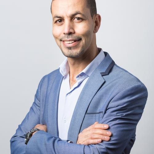 Brahim Harfaoui