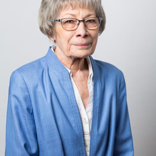 Lydie De Smet