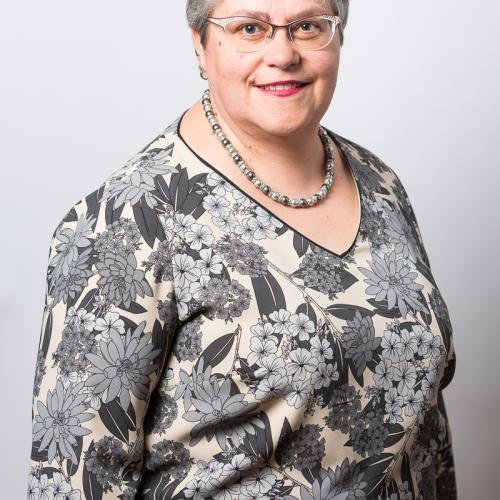 Marleen De Kegel