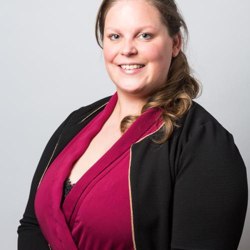 Sarah Van Hassel