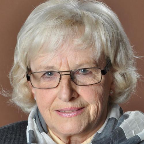 Annie Mathieu, gemeenteraadslid