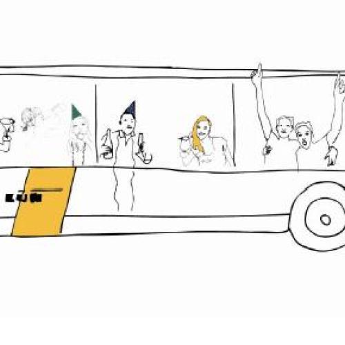 Feestbussen