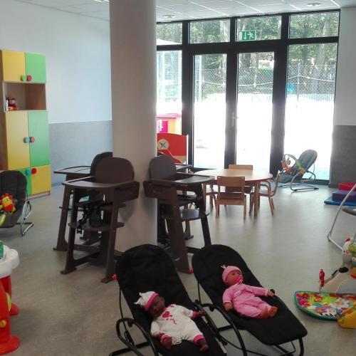 Gemeentelijk kinderdagverblijf De Speelboot