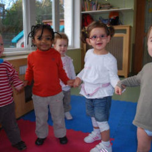 Kinderdagverblijf Het Welpennest