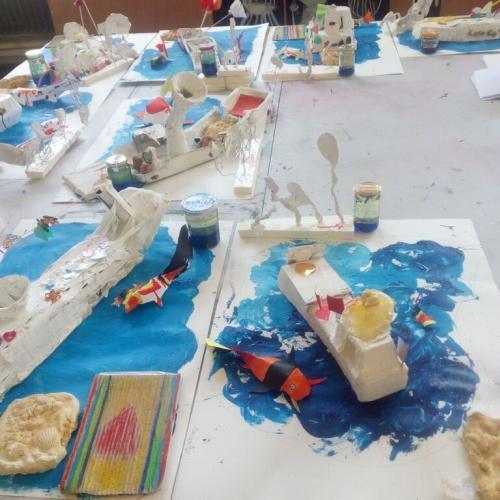Kunstenaarskampen