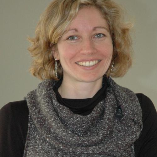 Nancy Uylenbroeck, deskundige Personeel