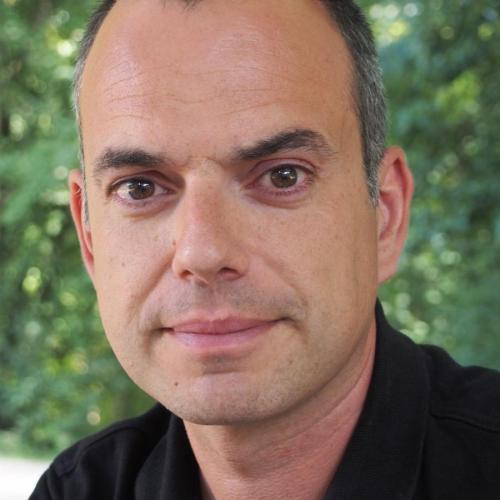 David Van Vooren