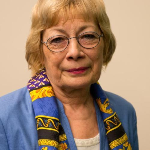 Lydie De Smet, OCMW-raadslid