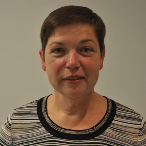 Nadia Laus, OCMW-raadslid