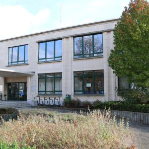 Sociaal Huis - Ruisbroek