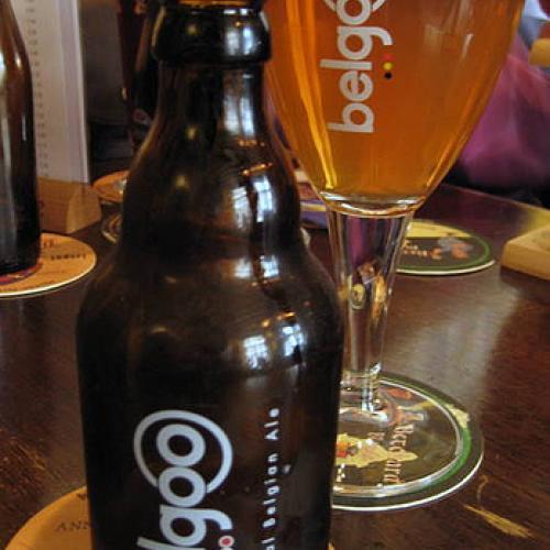 Brouwerij Belgoo