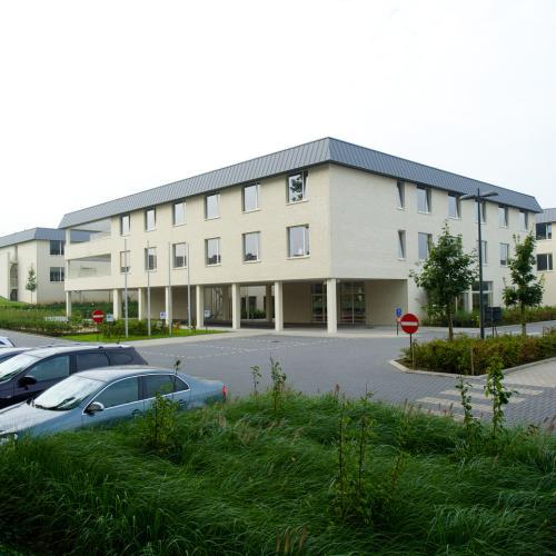 Woonzorgcentrum Zilverlinde