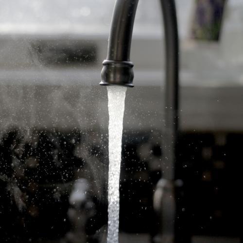 Waterfactuur